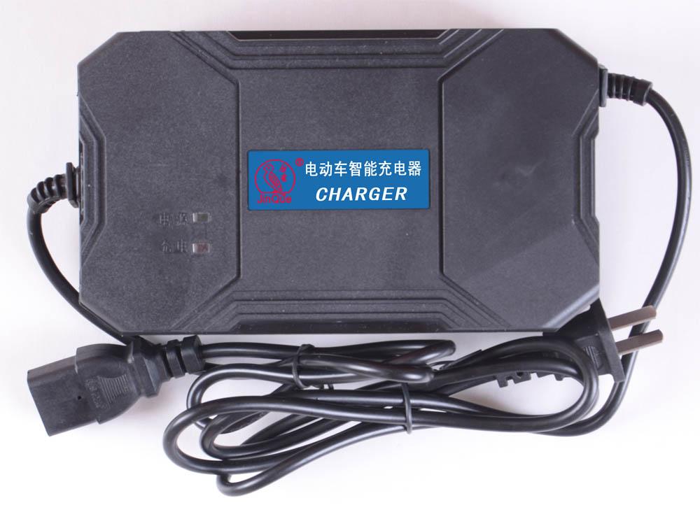 电动车智能充电器